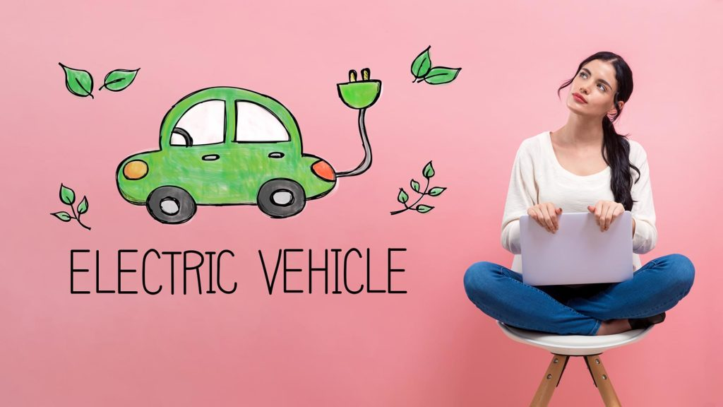 The pros and cons of an electric car