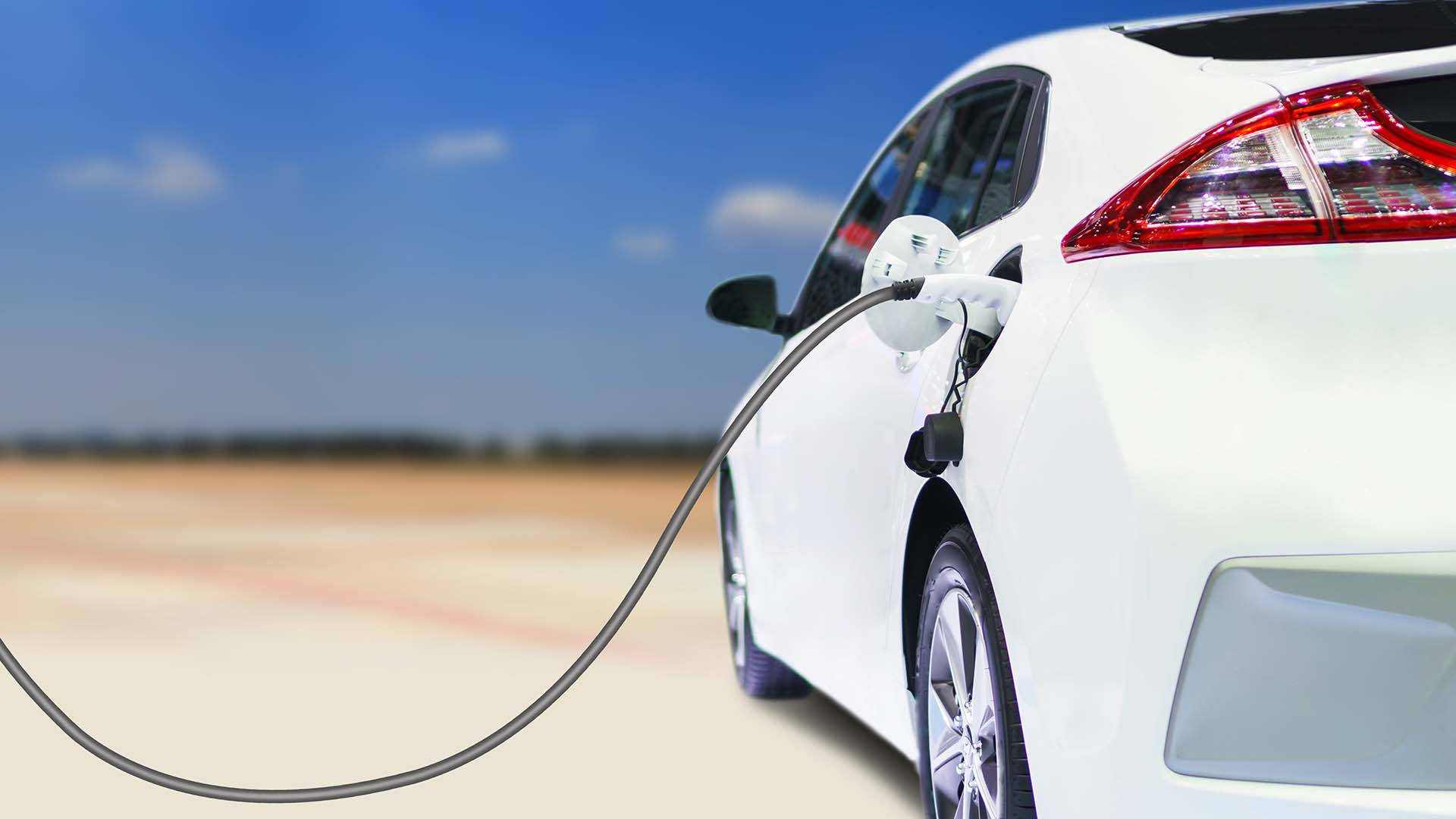 Electric cars better for environment
